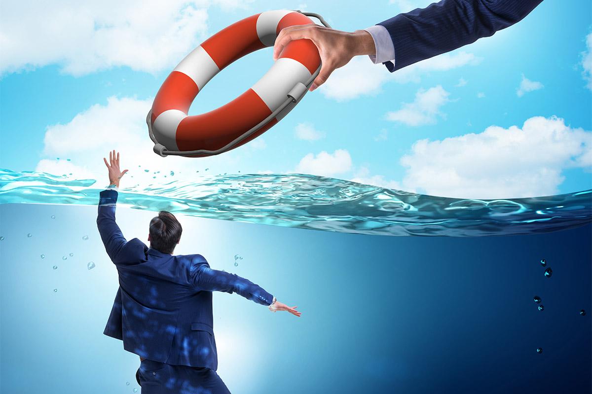Rischio di insolvenza? La risposta di Crescitalia