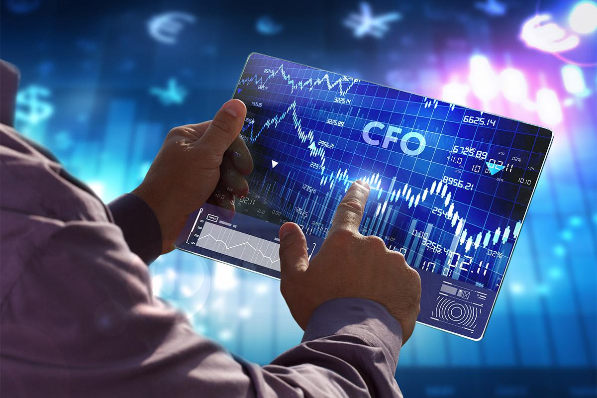 Tecnofinanza: una nuova arma per il CFO moderno