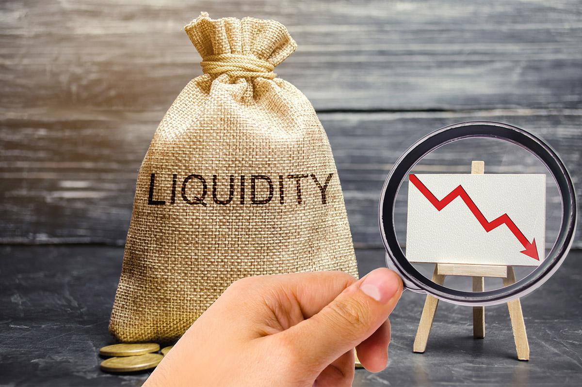 Azienda in crisi di liquidità, le soluzioni possibili