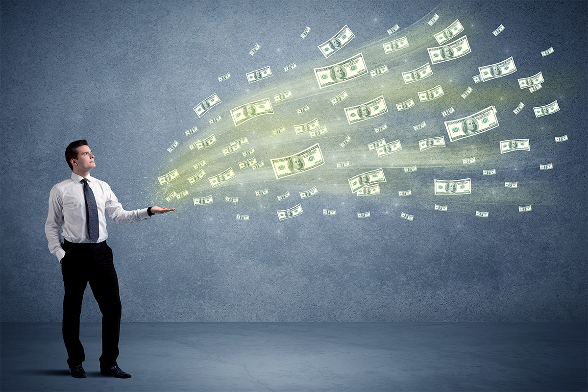 Liquidità aziendale assicurata grazie a Crescitalia