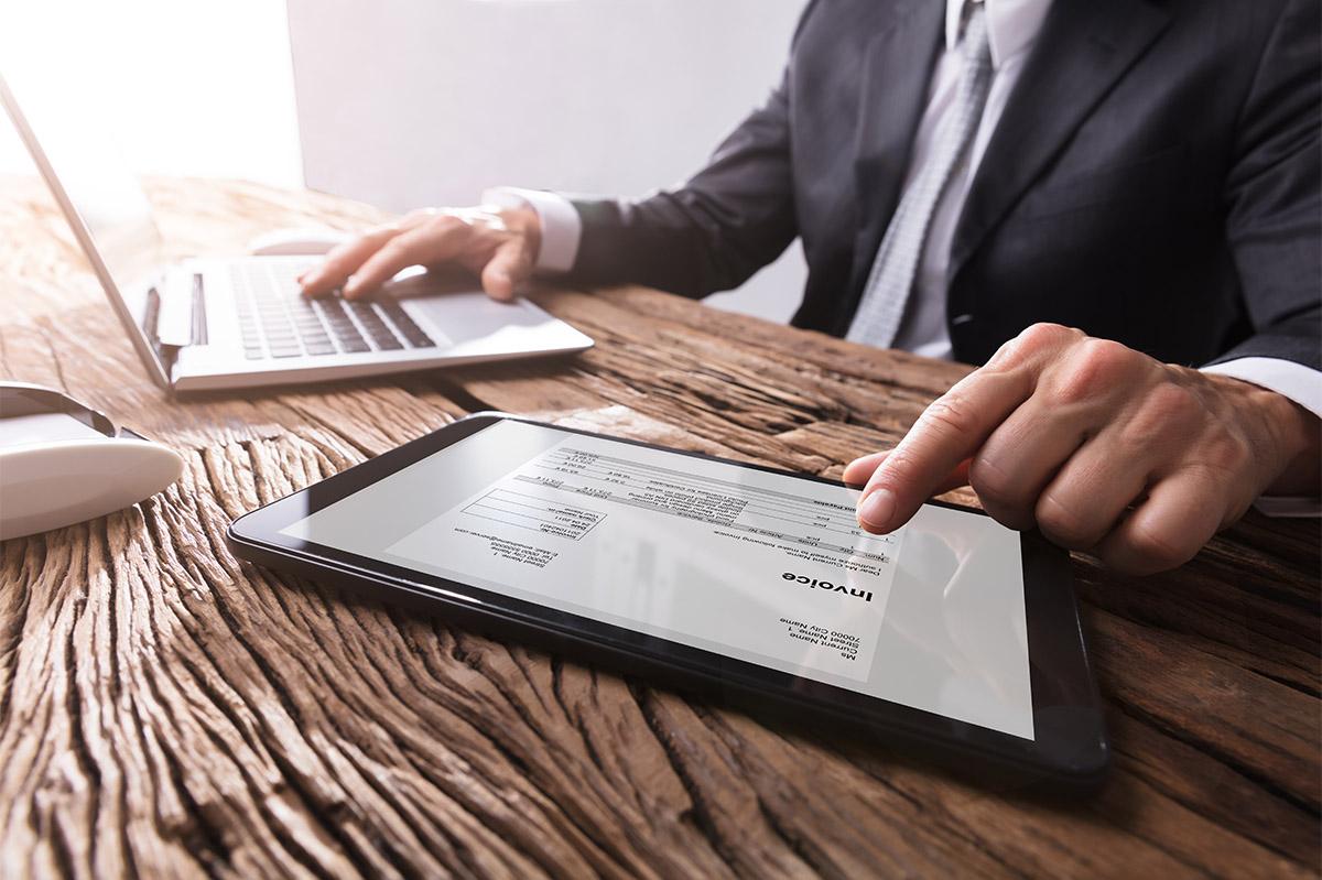 La fatturazione elettronica spinge l'invoice trading